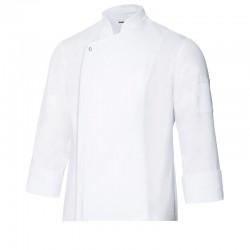 Chaqueta de cocinero con tejido transpirable Serie 405204