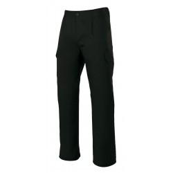 Pantalón multibolsillos Serie 345