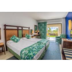 Hotel Costa Calero - Puerto Calero (Lanzarote)