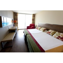 Nuba Hotel Comarruga - Comarruga (Tarragona)