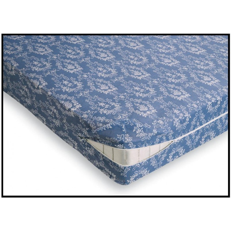 Funda colch n estampada 50 algod n 50 poli ster rafitextil for Colchones de futon