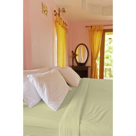 Bottom sheet adjustable model Color 50% cotton/50% polyester