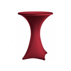 Sleeve Polyester Festival D1 to Table Cocktail (adjustable)