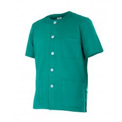Jacket short sleeve pyjama Series 599