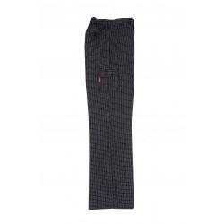 Pant with elastic rubber Series OREGANO52