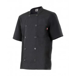Jacket chef short sleeve Series 432