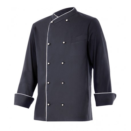 Jacket chef sleeve long Series DILL