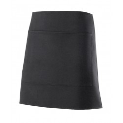 Apron short with pocket Series 1