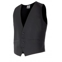 Vest waiter without flap Series 410
