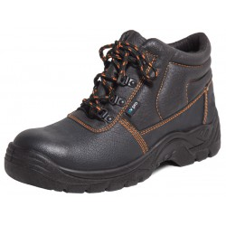 Safety boot s1 src Series 3BOT200N