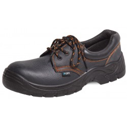 Shoe with toe cap and insole steel s1p-src Series 3ZAP250N