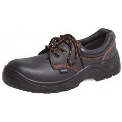 Zapato con puntera y plantilla de acero s1p src Serie 3ZAP250N