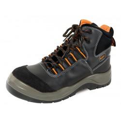 Safety boot s3 src metal free Series 3BOT750