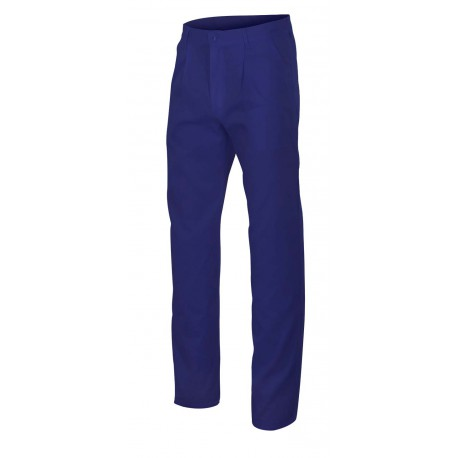 Trousers with clamps Series 317