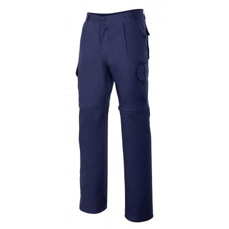 Pant multibolsillos detachable Series 346
