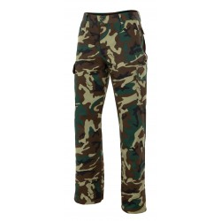 Pants camouflage Series 360