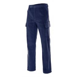 Pants corduroy multibolsillos 380 Series