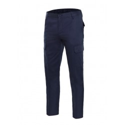 Pant multibolsillos 100% cotton Series 103003