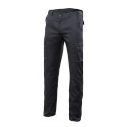 Pant stretch multibolsillos Series 103002S