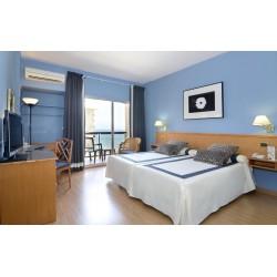Hotel las Pirámides - Fuengirola (Málaga)