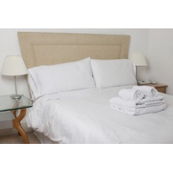 Pillowcase 100% cotton 300 thread count