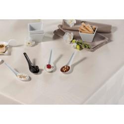 Tablecloth stain resistant teflonado