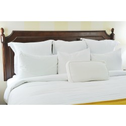 Duvet cover model Smooth 50% cotton/50% polyester