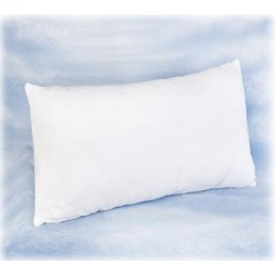 Pillow Fiber Super Hollow Siliconized