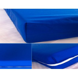 Cover Mattress Polyurethane Flame Retardant.