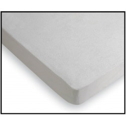 Protector Colchón Rizo/PVC 10micras