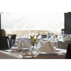 Table cloth satin linen colors